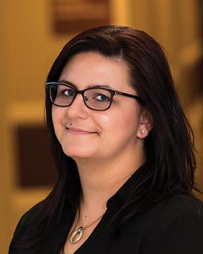 Jasna Muhovic, NP