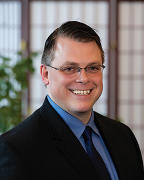 Michael Juriga, PHD