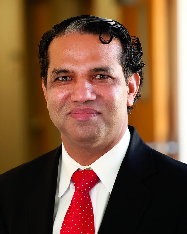 Zulfiqar Ali, MD