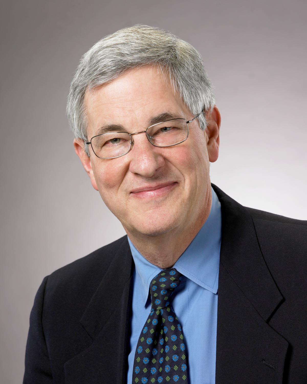 Marc Chaiken, MD