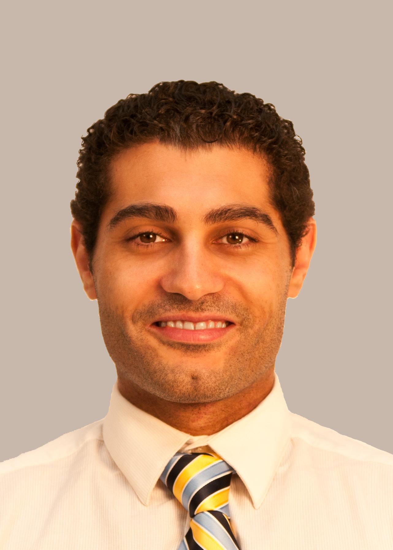 Eyad Cheikh, MD