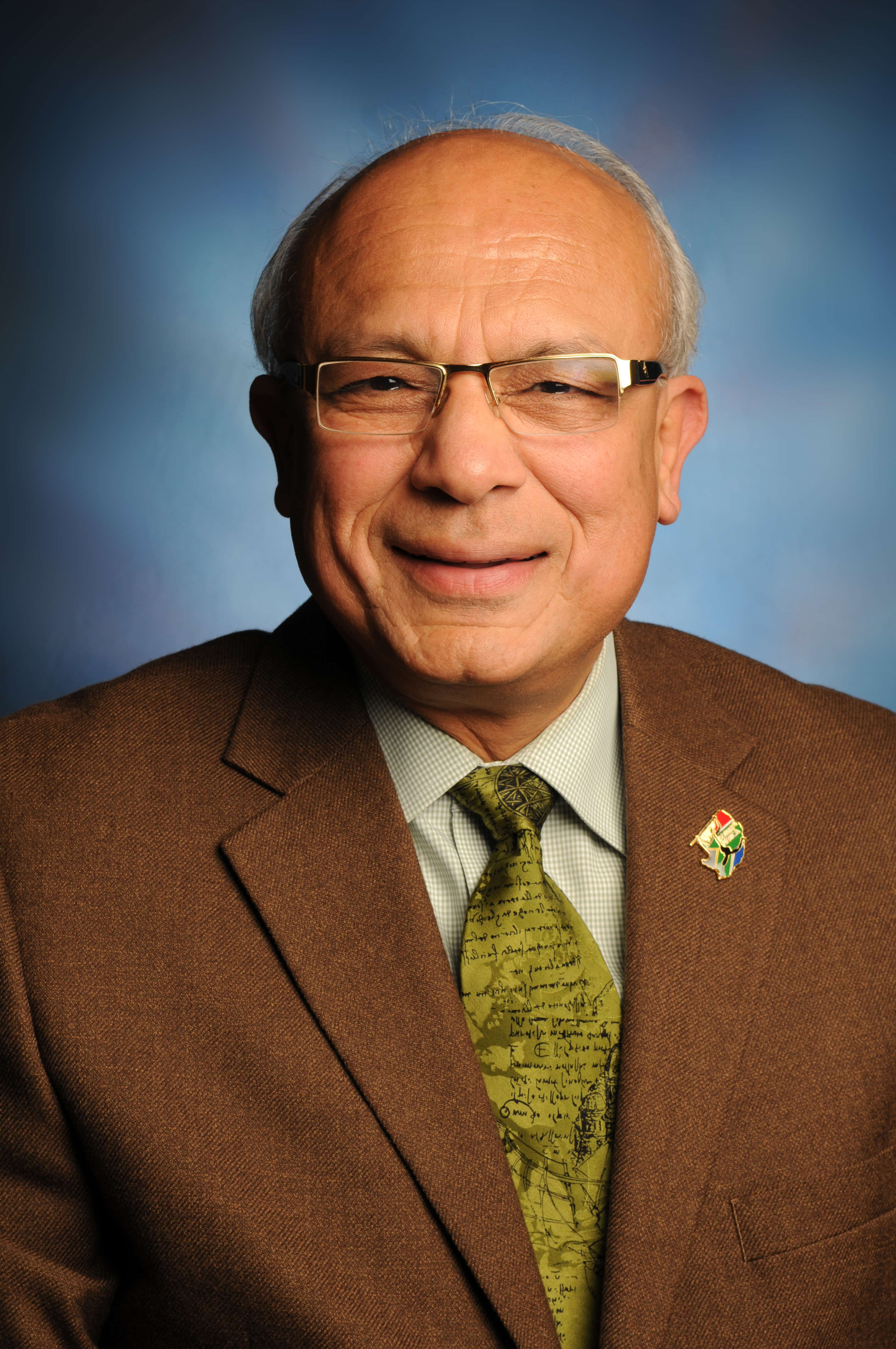 Ashok Chopra, MD