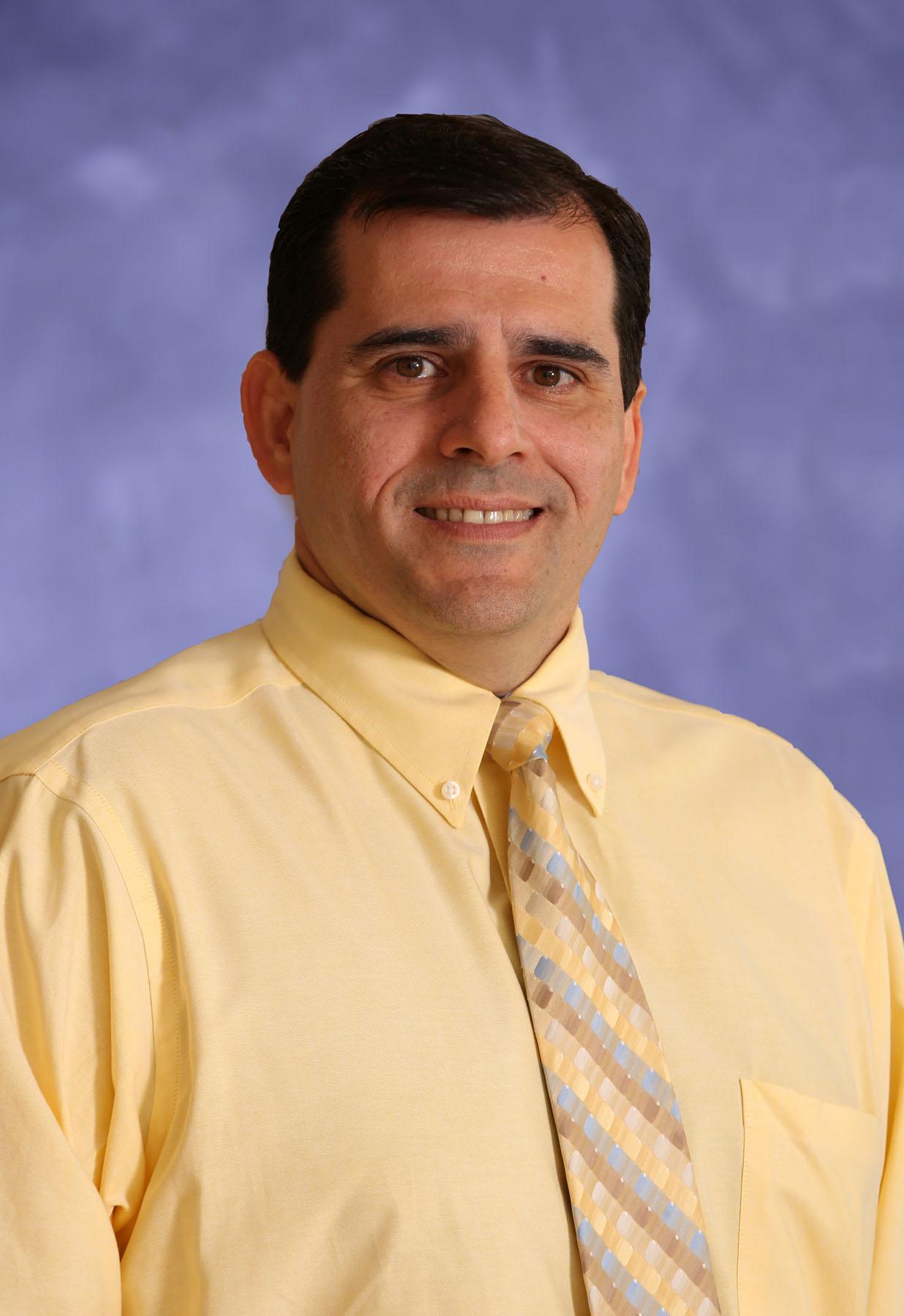 Ricardo Conti, MD