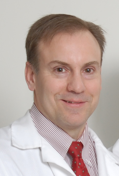 Charles Curtis, MD