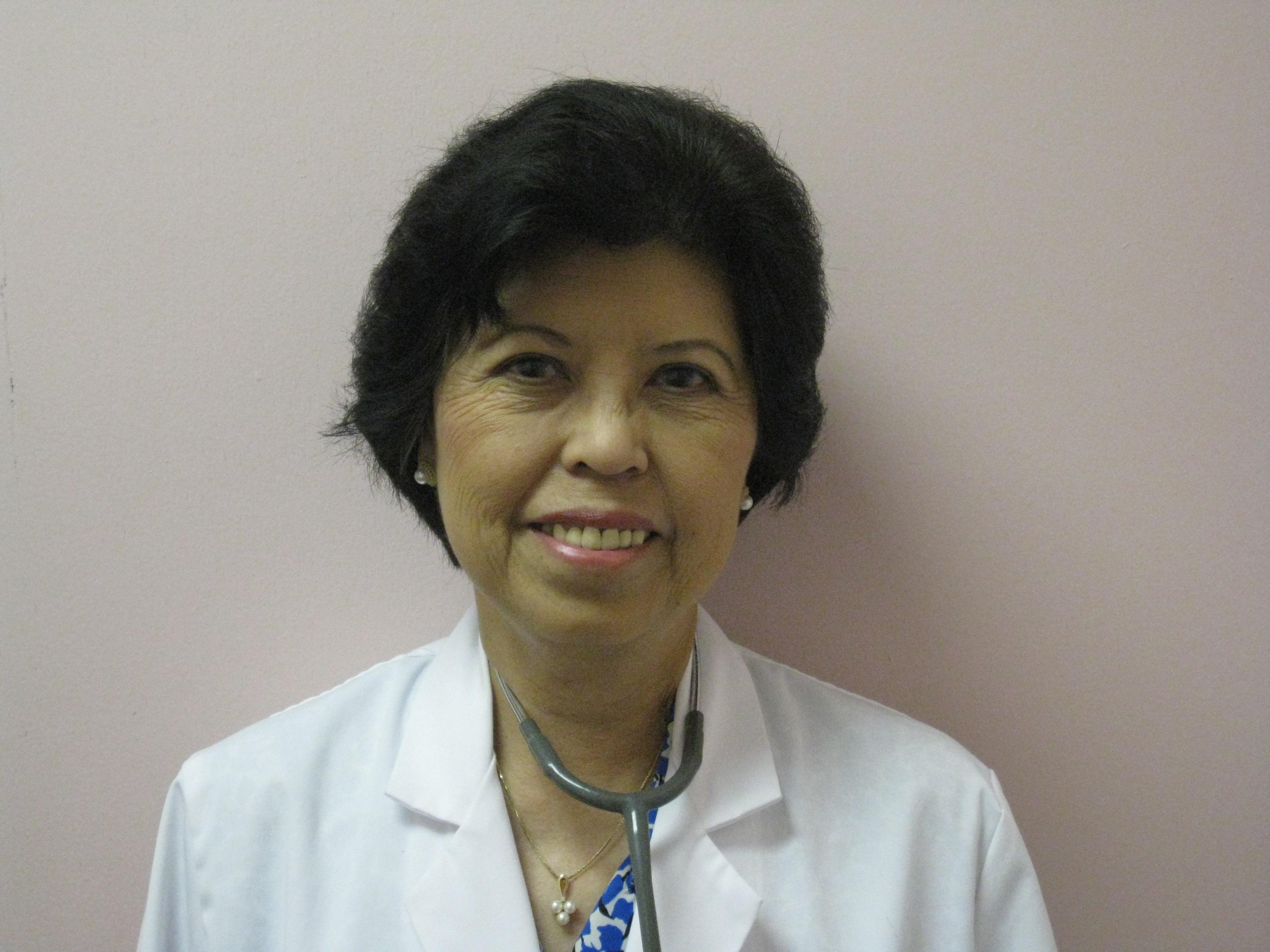 Lilia Deborja, MD