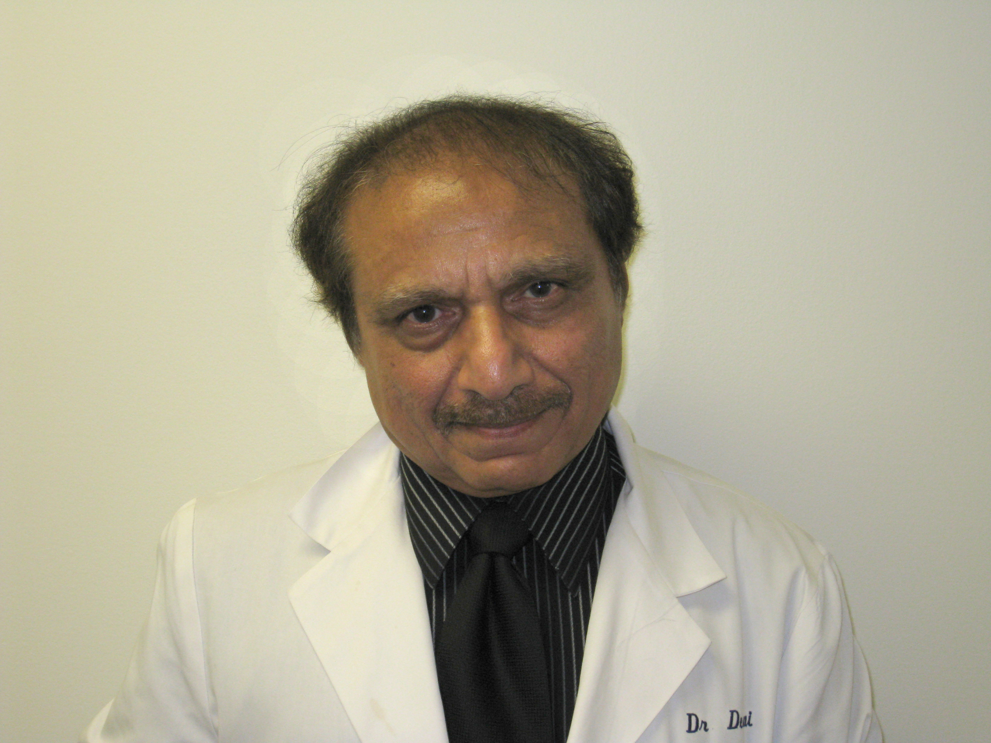 Kirtikant Desai, MD
