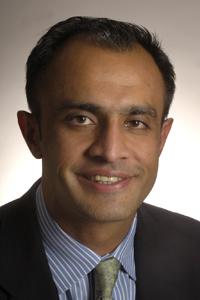 Vineet Dua, MD