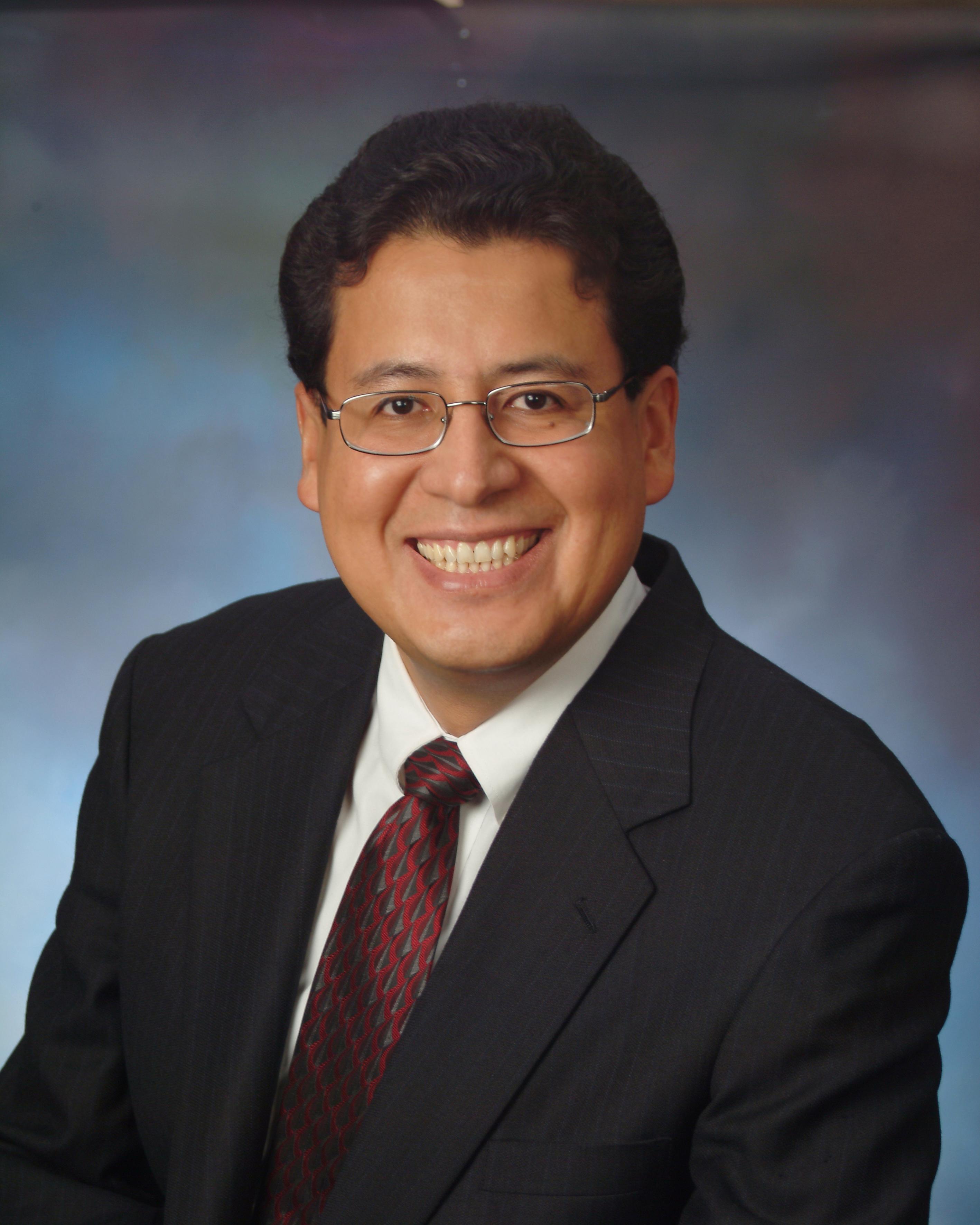Rodolfo Fernandez, MD