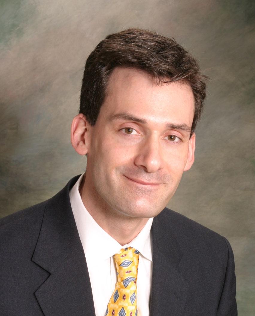 Albert Folgueras, MD