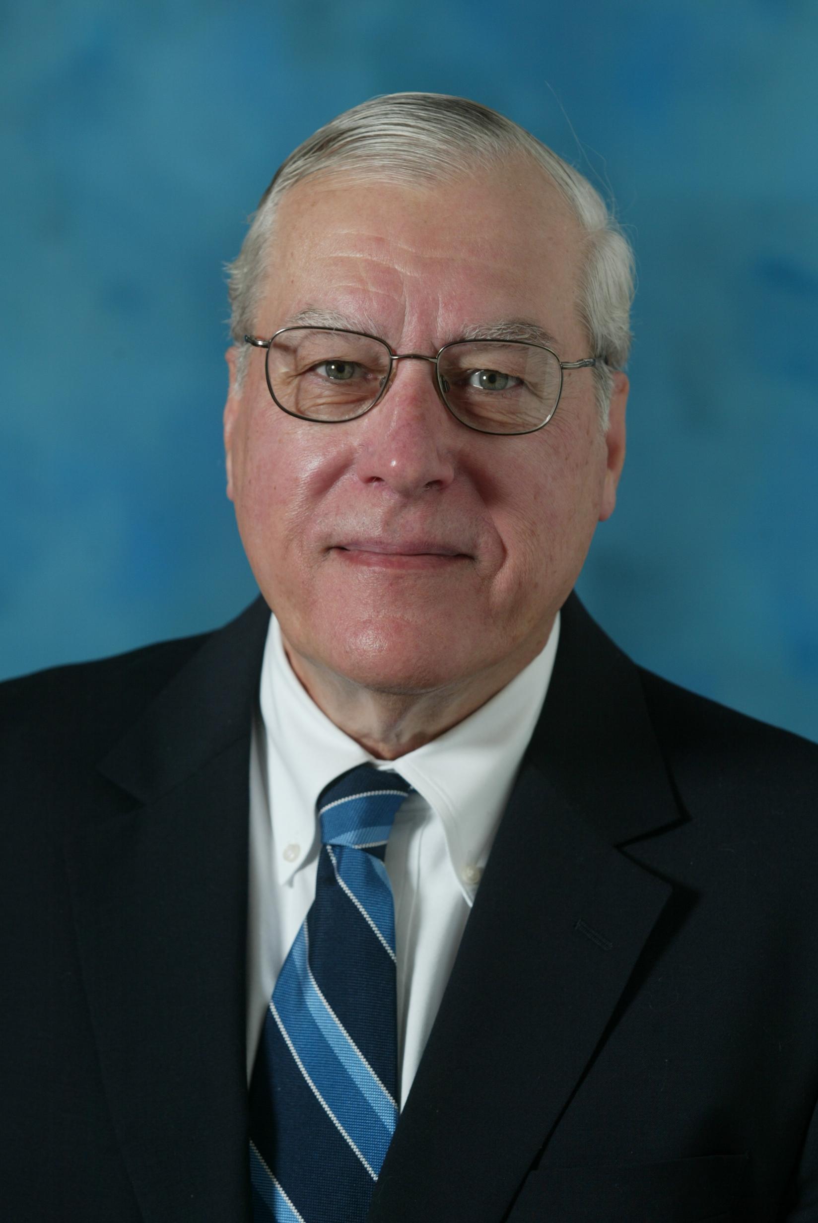 William Hicken, MD