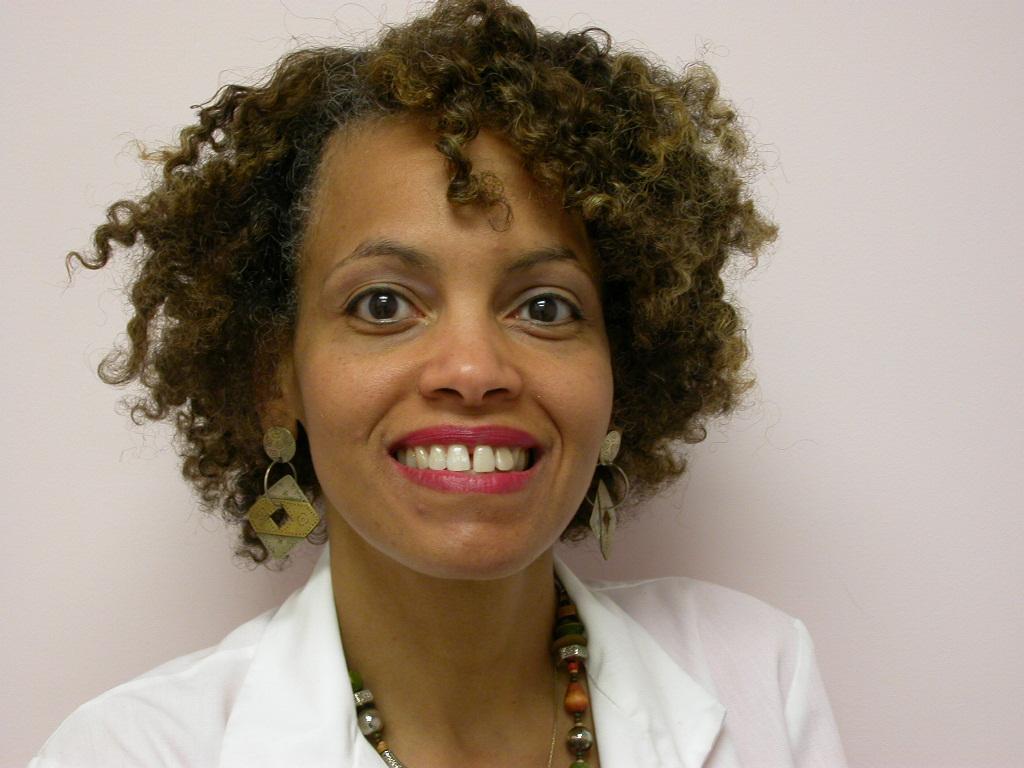 Terri Hill, MD