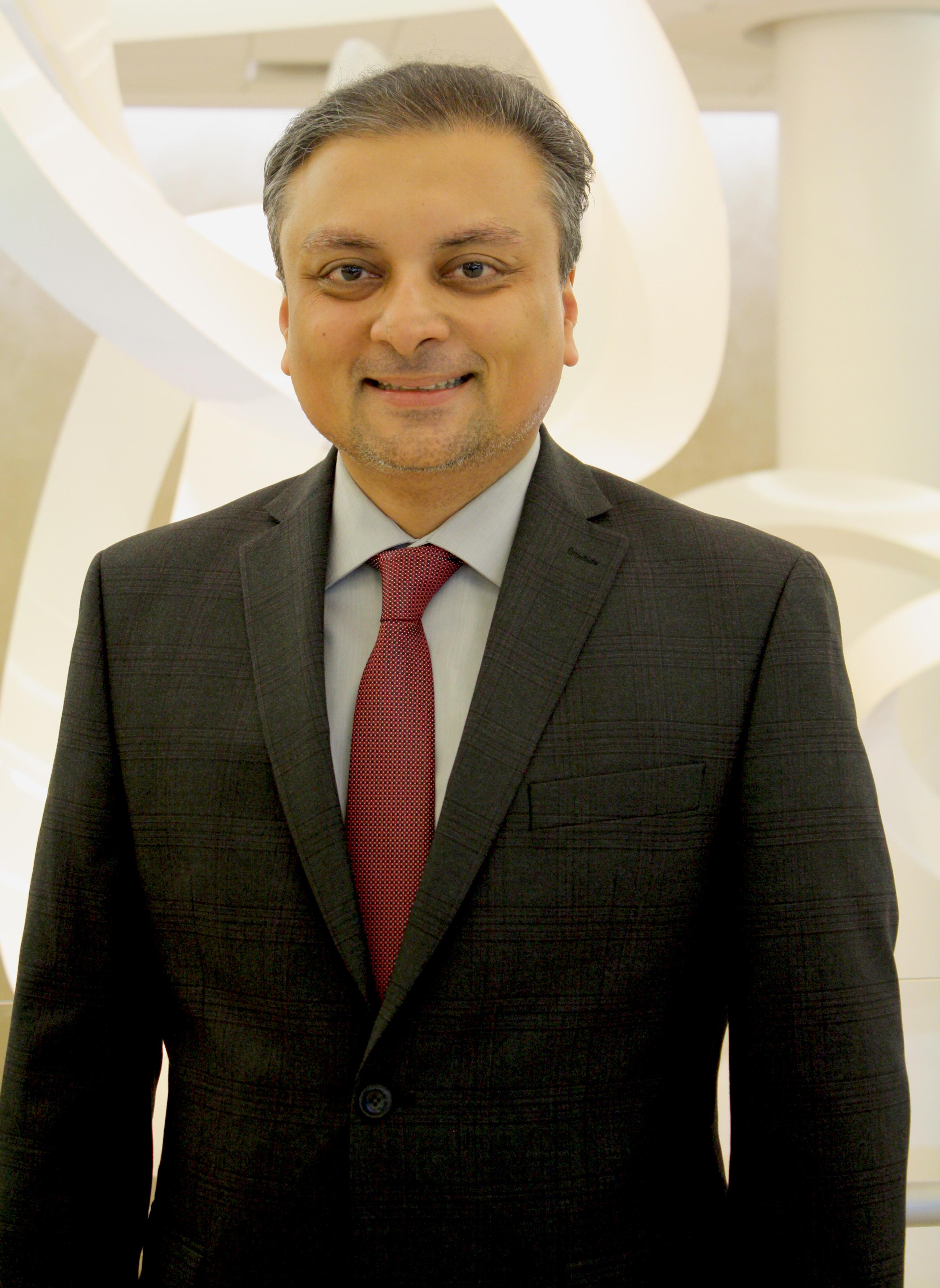 Syed Husain, MD