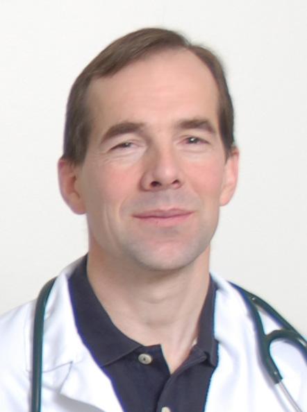 Donald Jenkins, MD