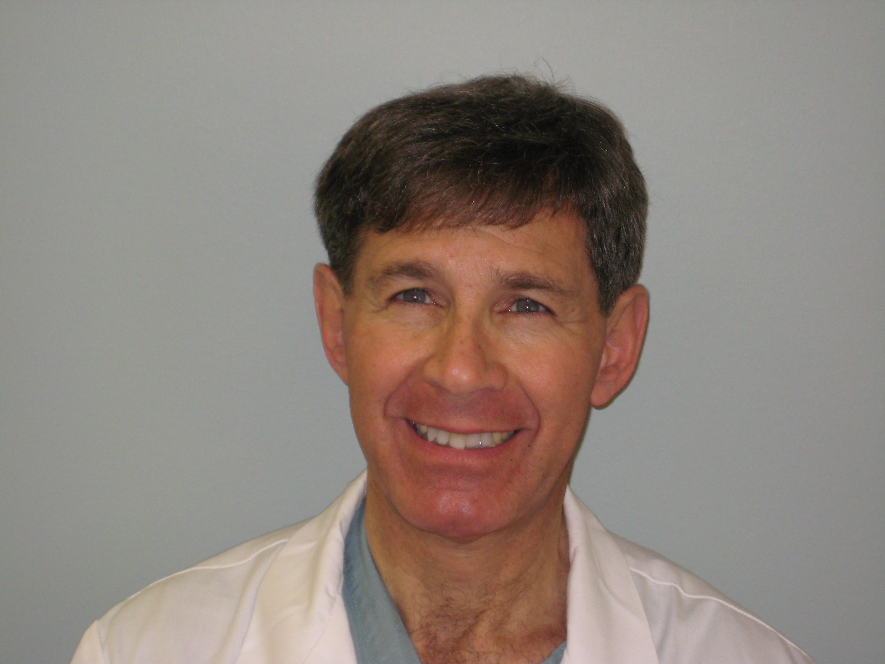 Mitchel Kanter, MD