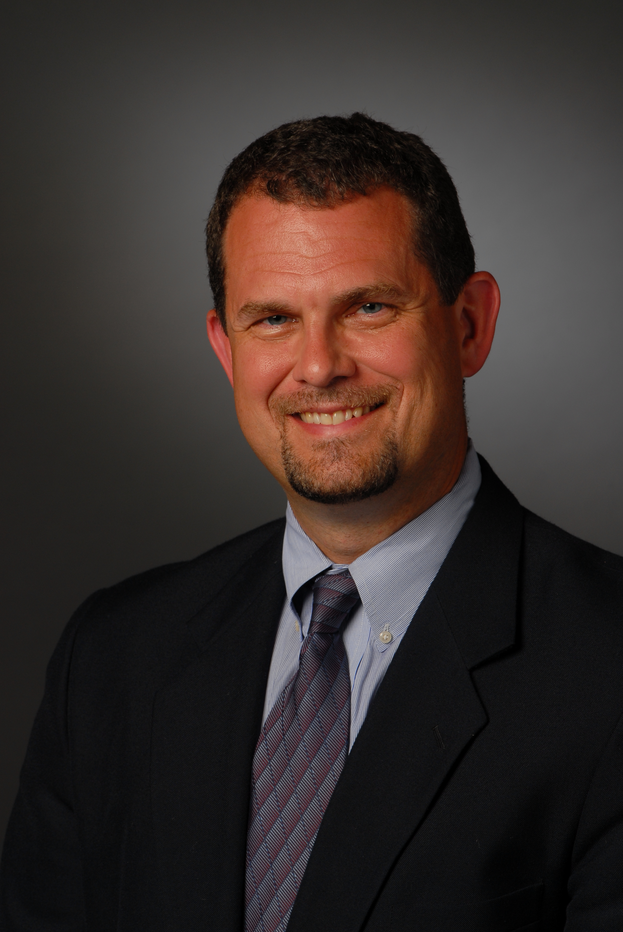 Richard Kinnard, MD