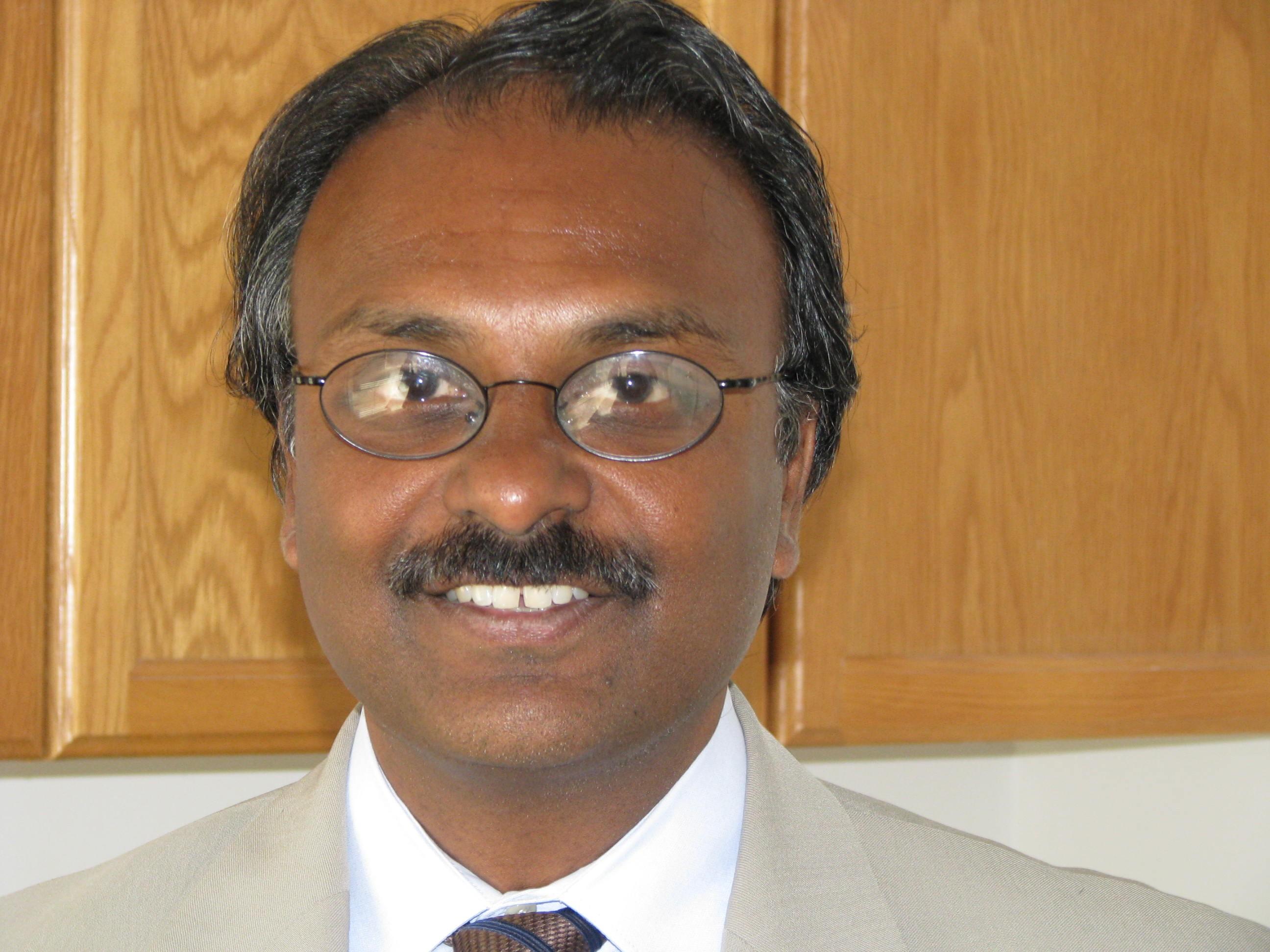 Ravi Anandakrishnan, MD