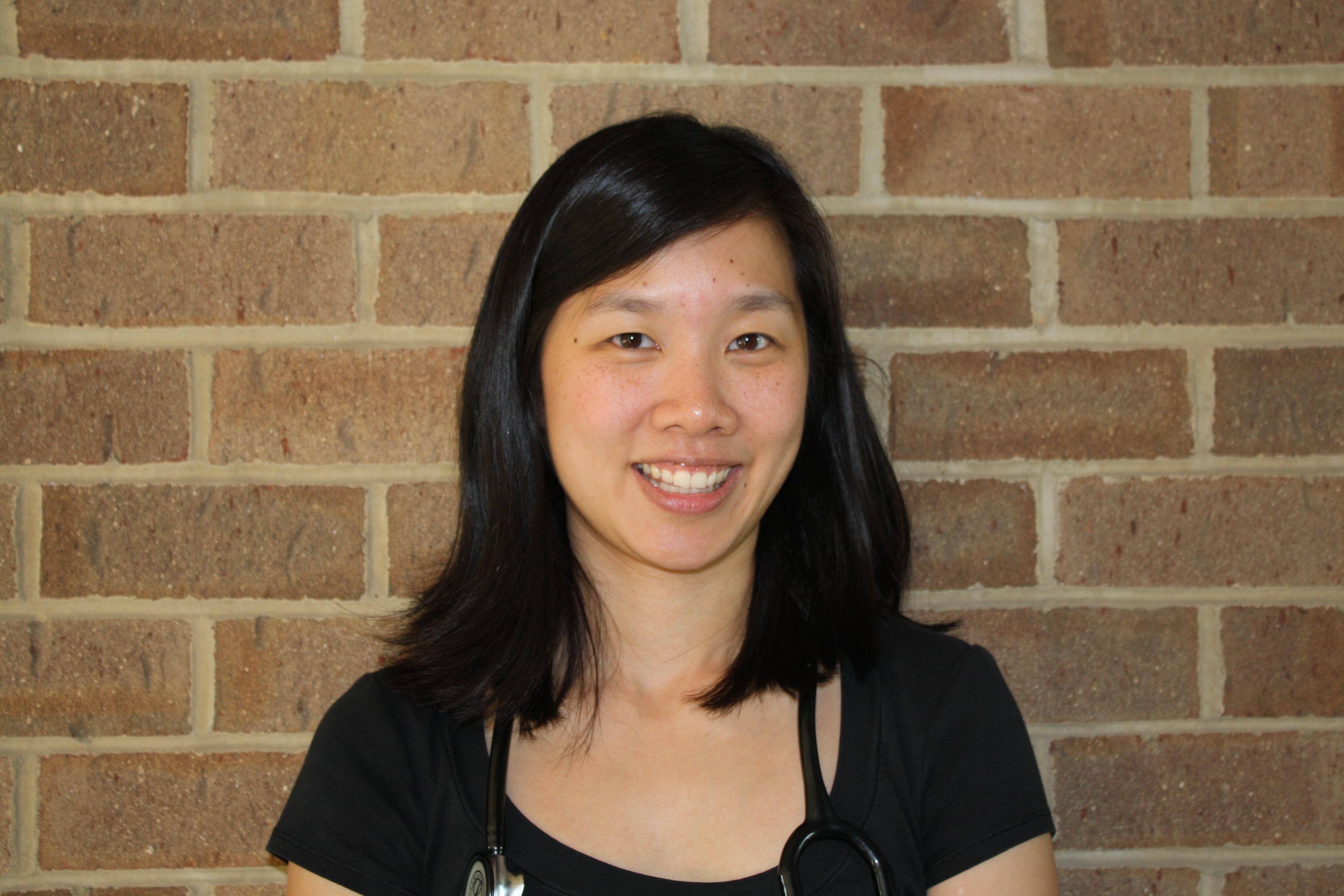 Annie Lin, MD
