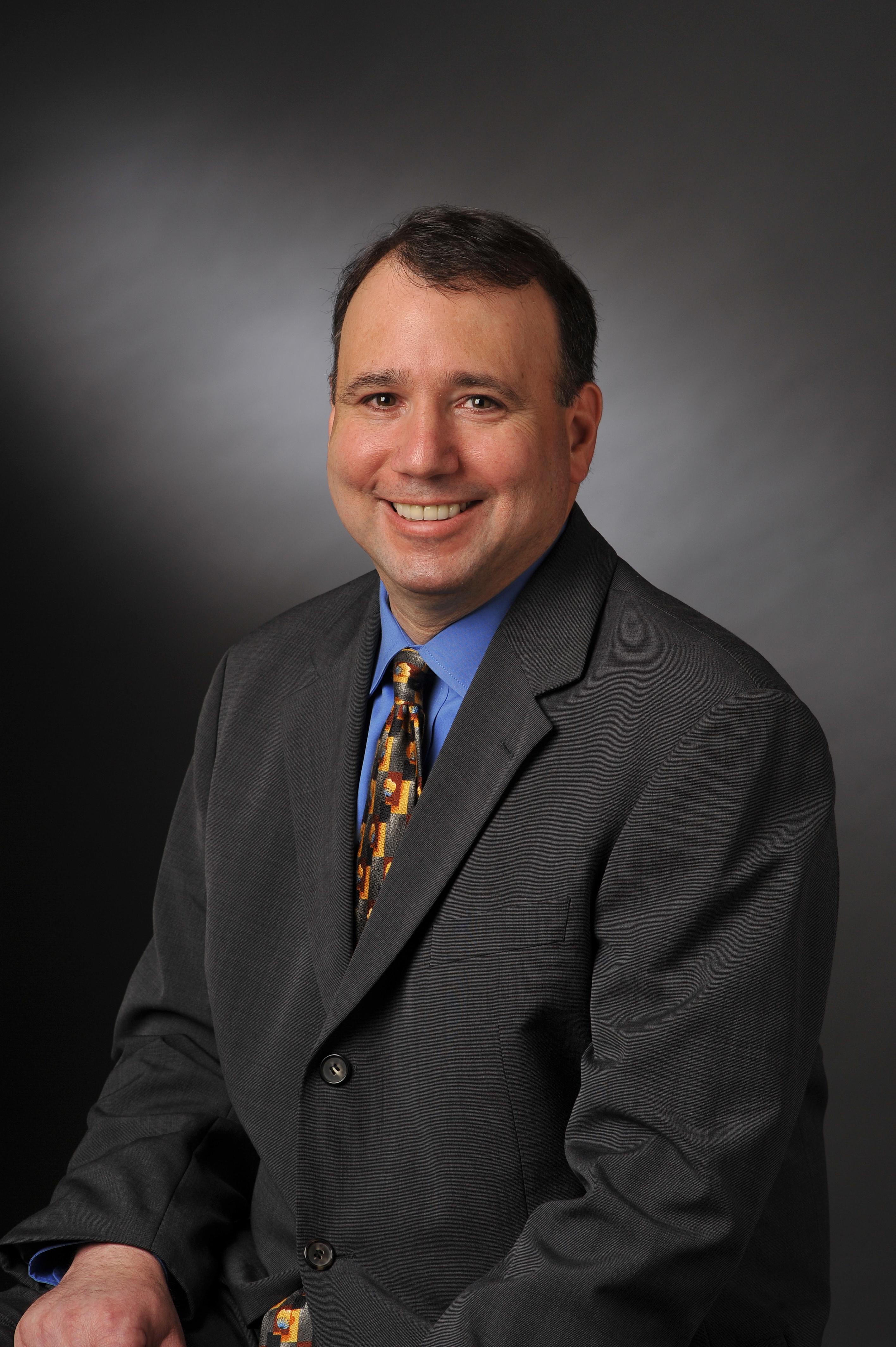 Marc Lipton, MD