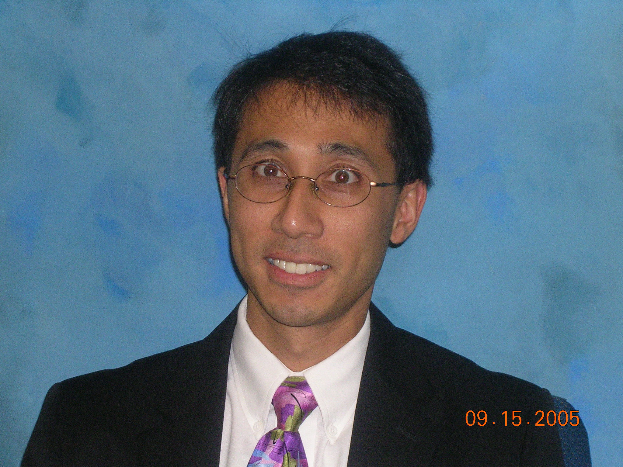 Jeffrey Lotlikar, MD