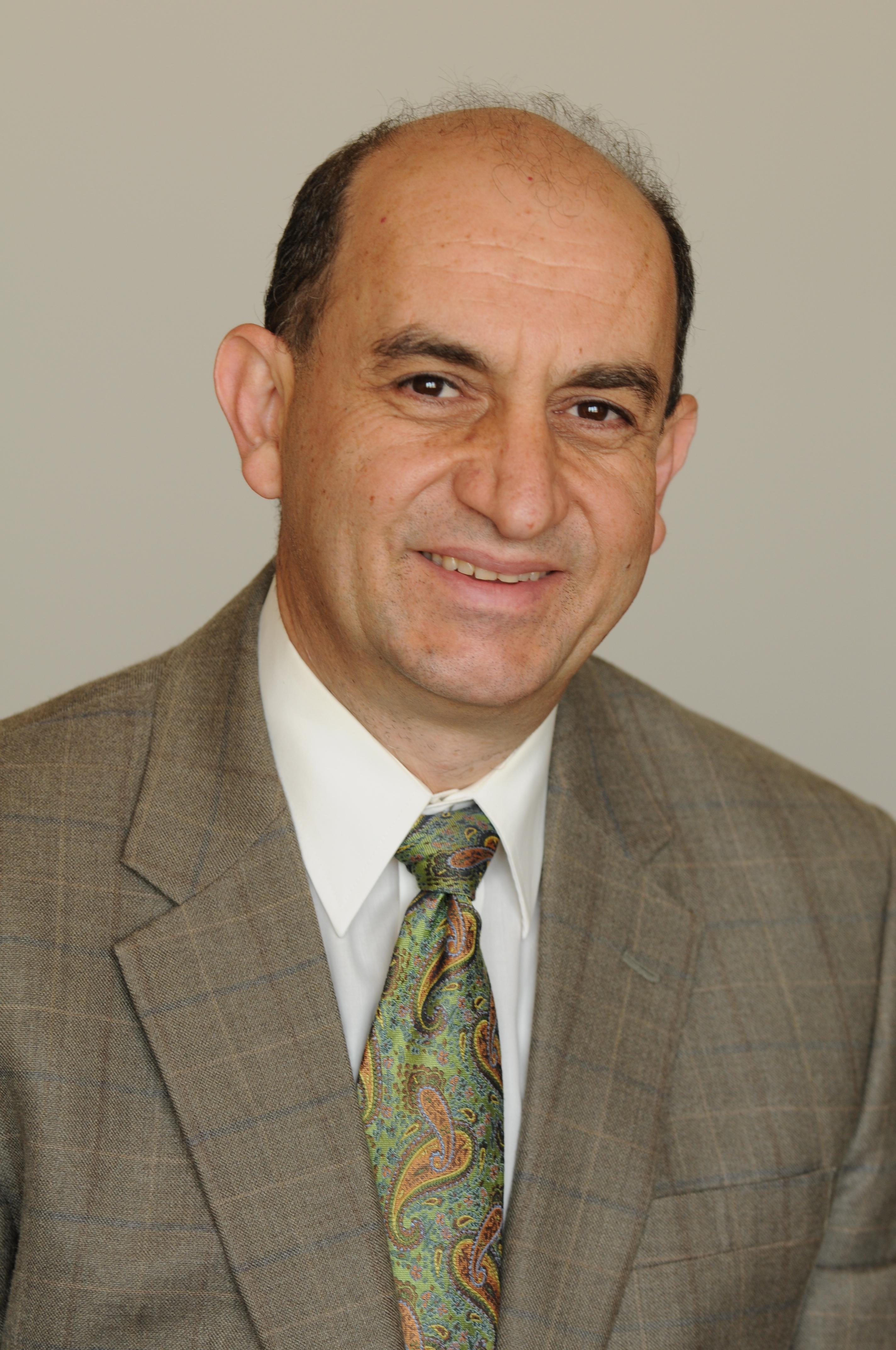 George J. Mamo, MD