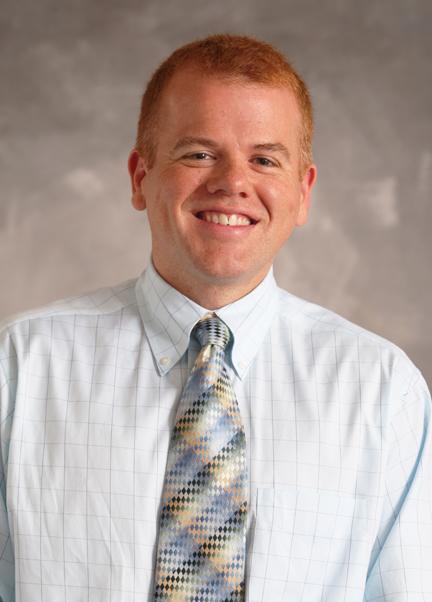 Dean Meadows, MD