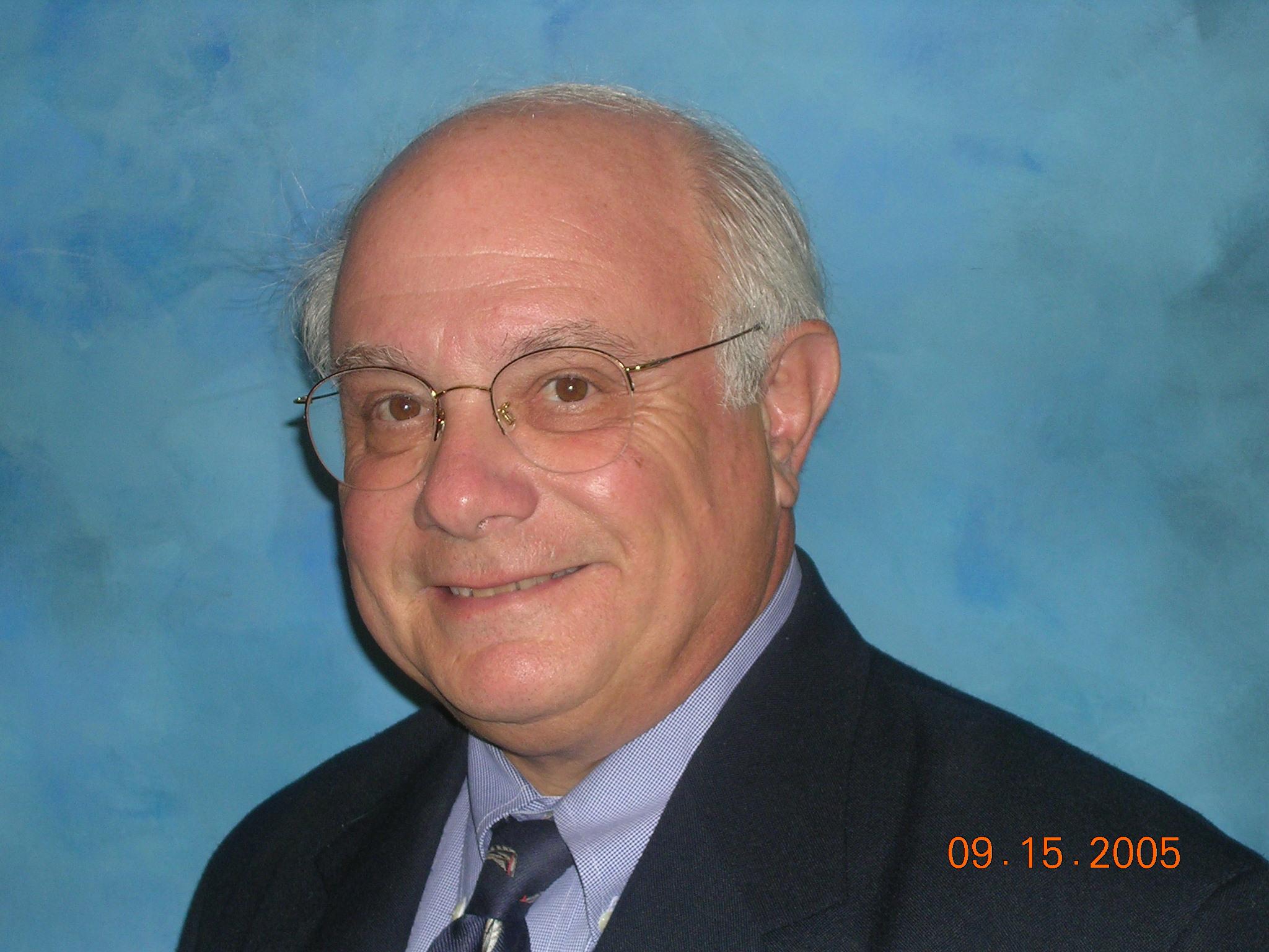 William Mitcherling, MD