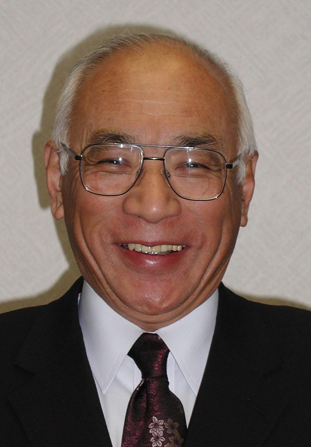 Hiroshi Nakazawa, MD