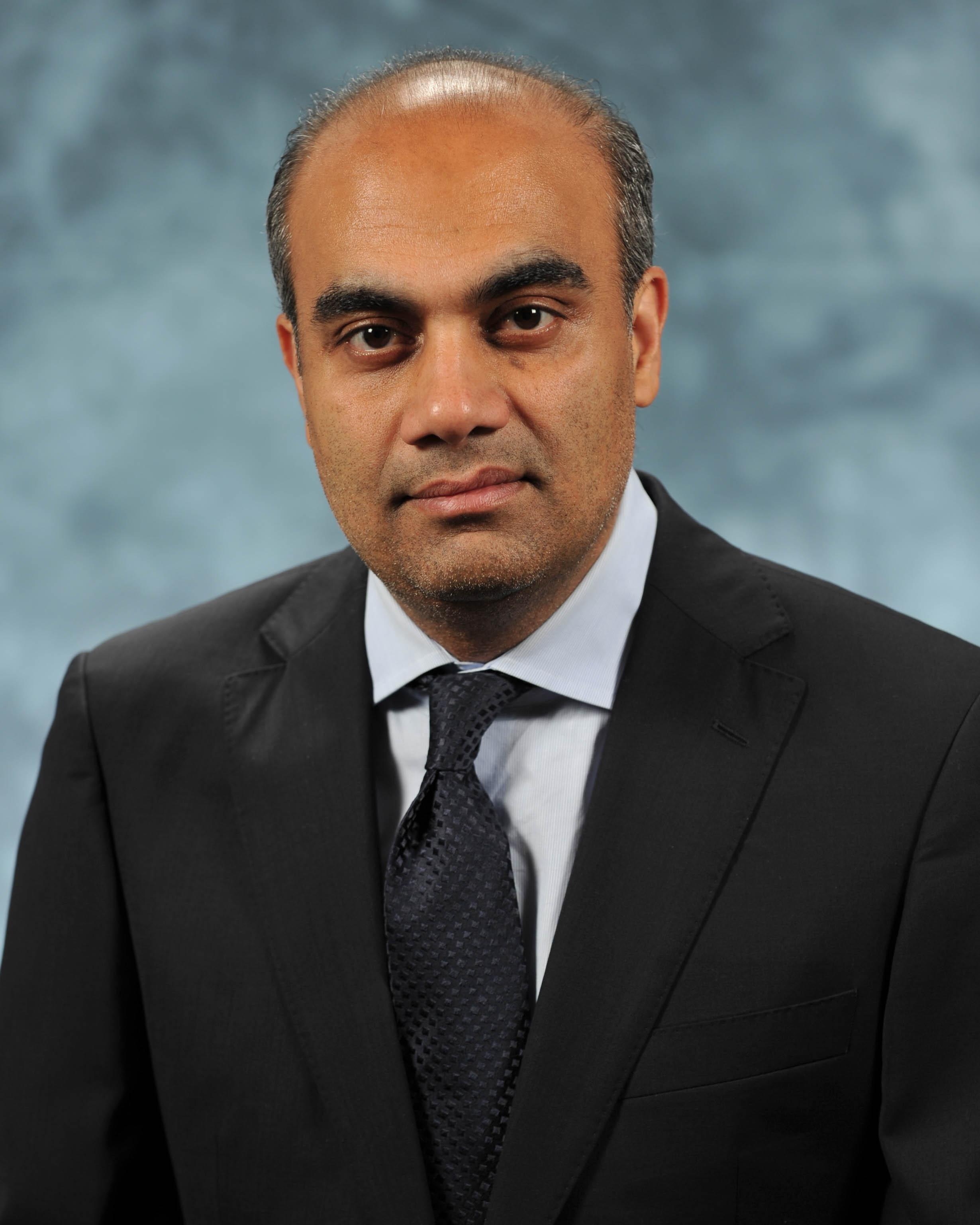 Mohammad Naseem, MD