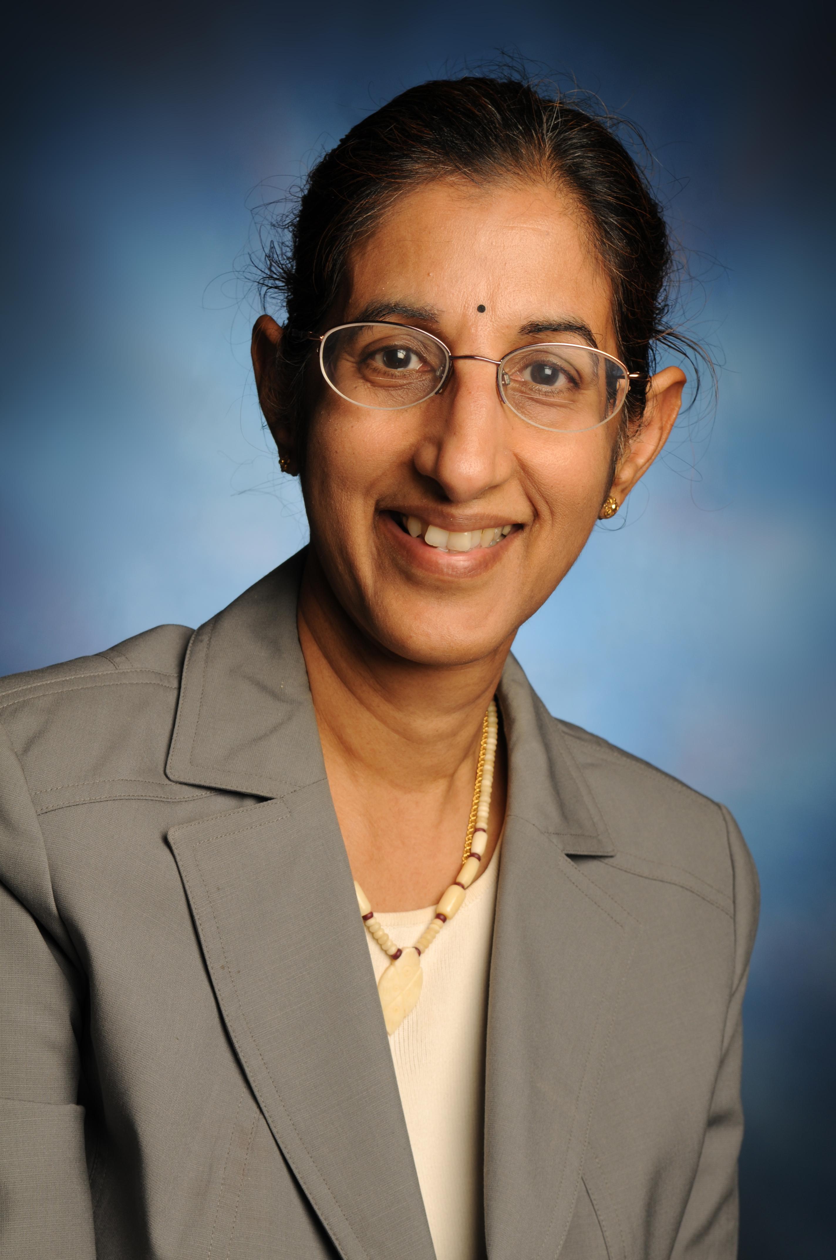 Geetha Raja, MD