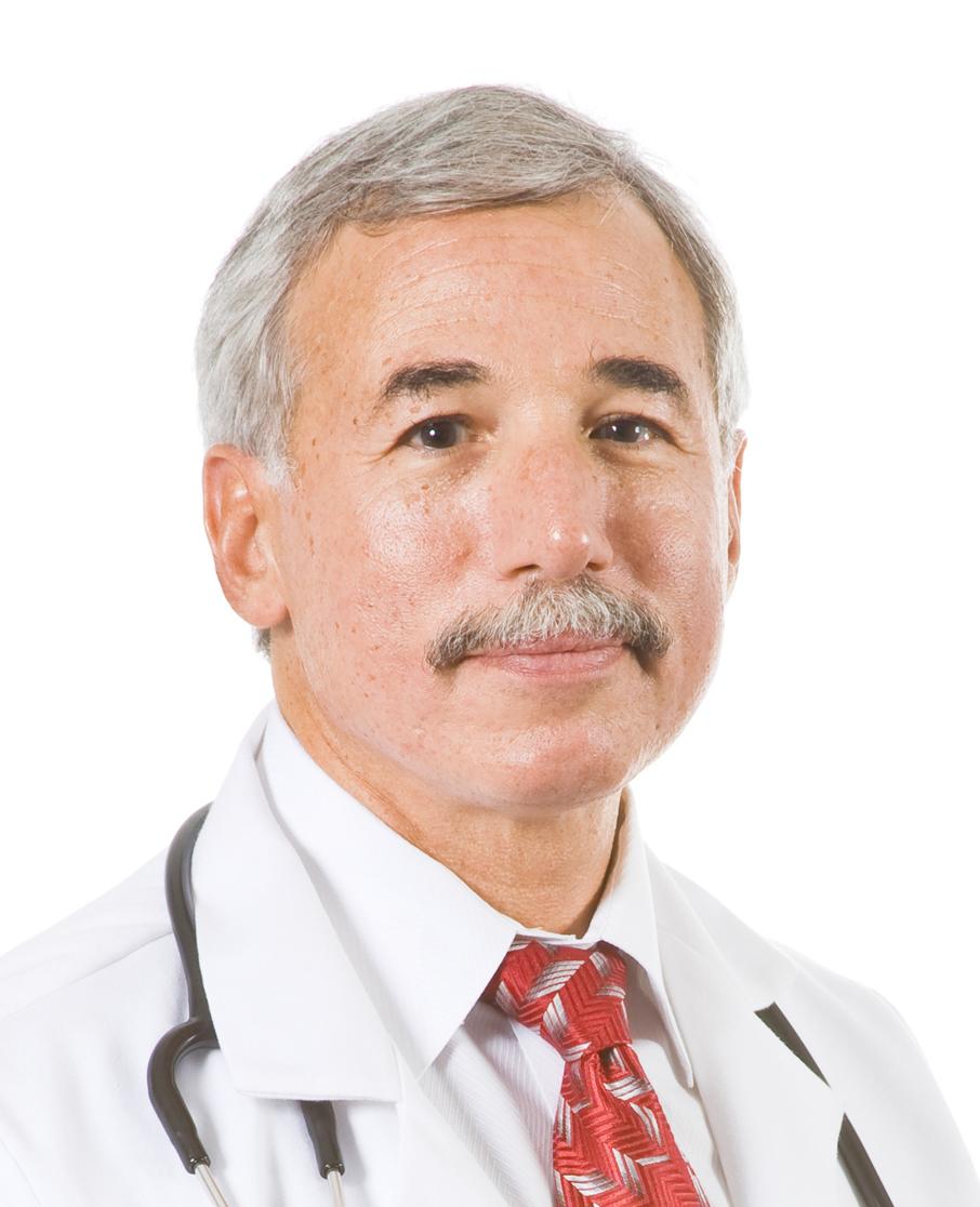 Alan Reisinger, MD