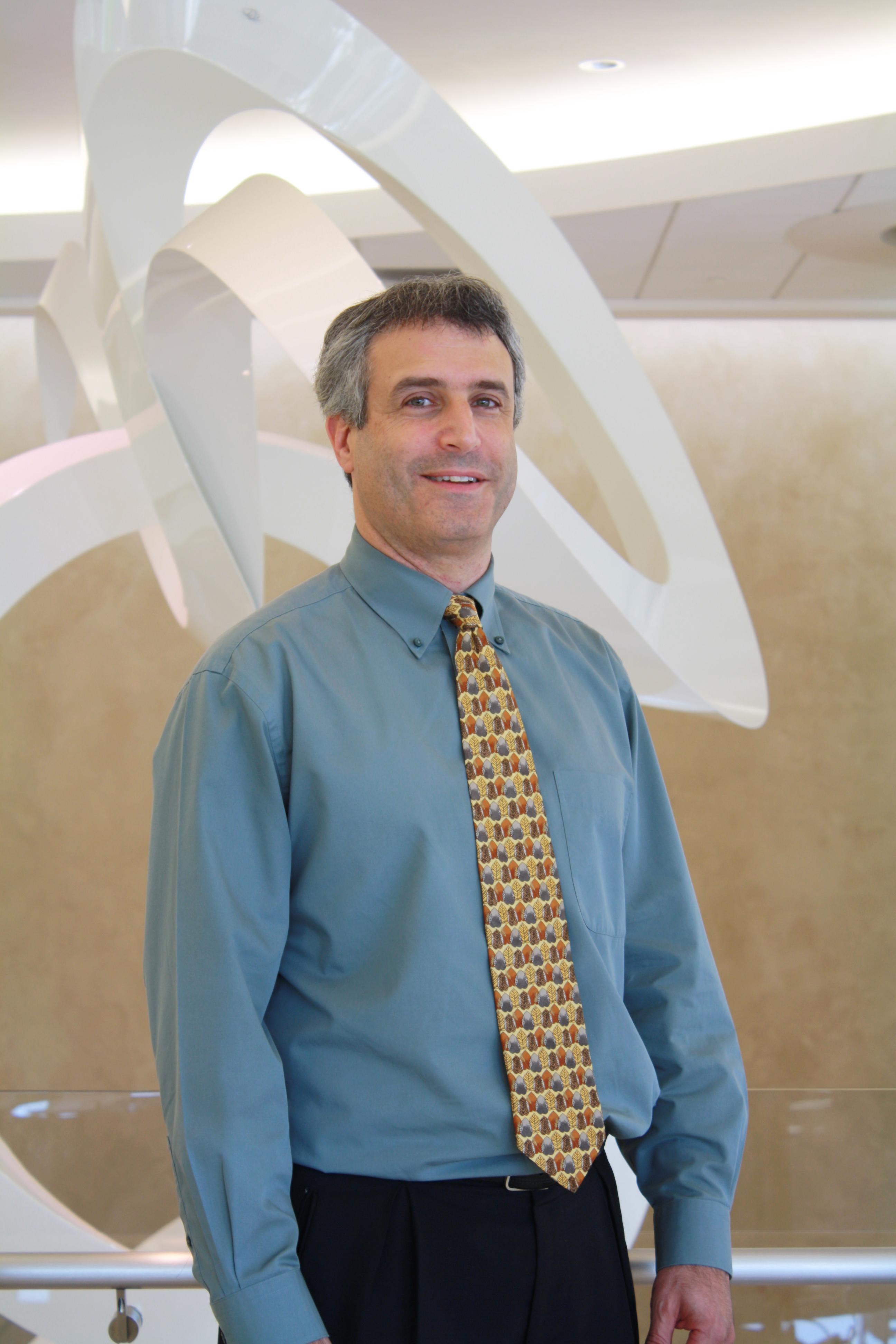 Jeffrey Seibel, MD