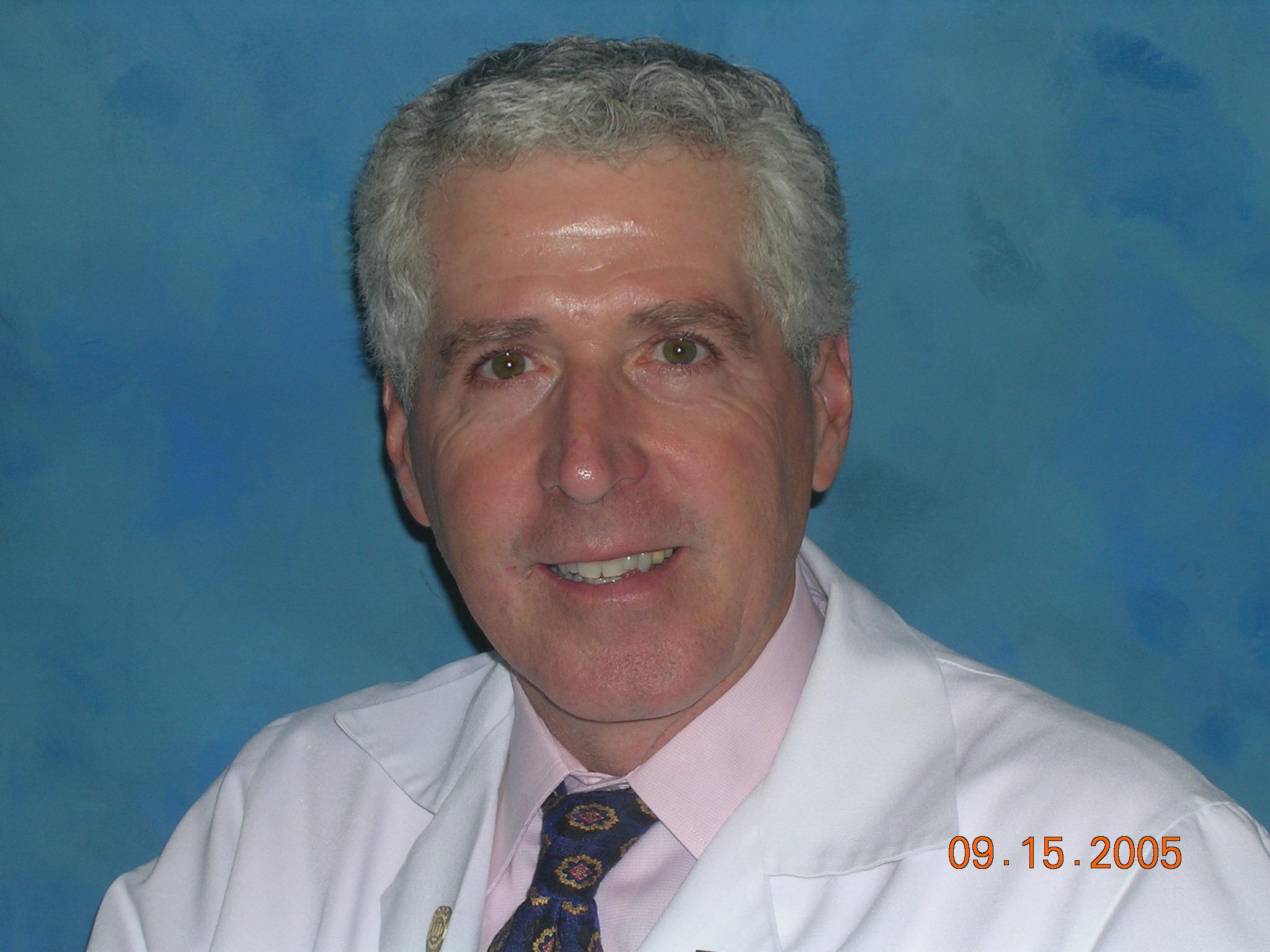 David Strobel, MD