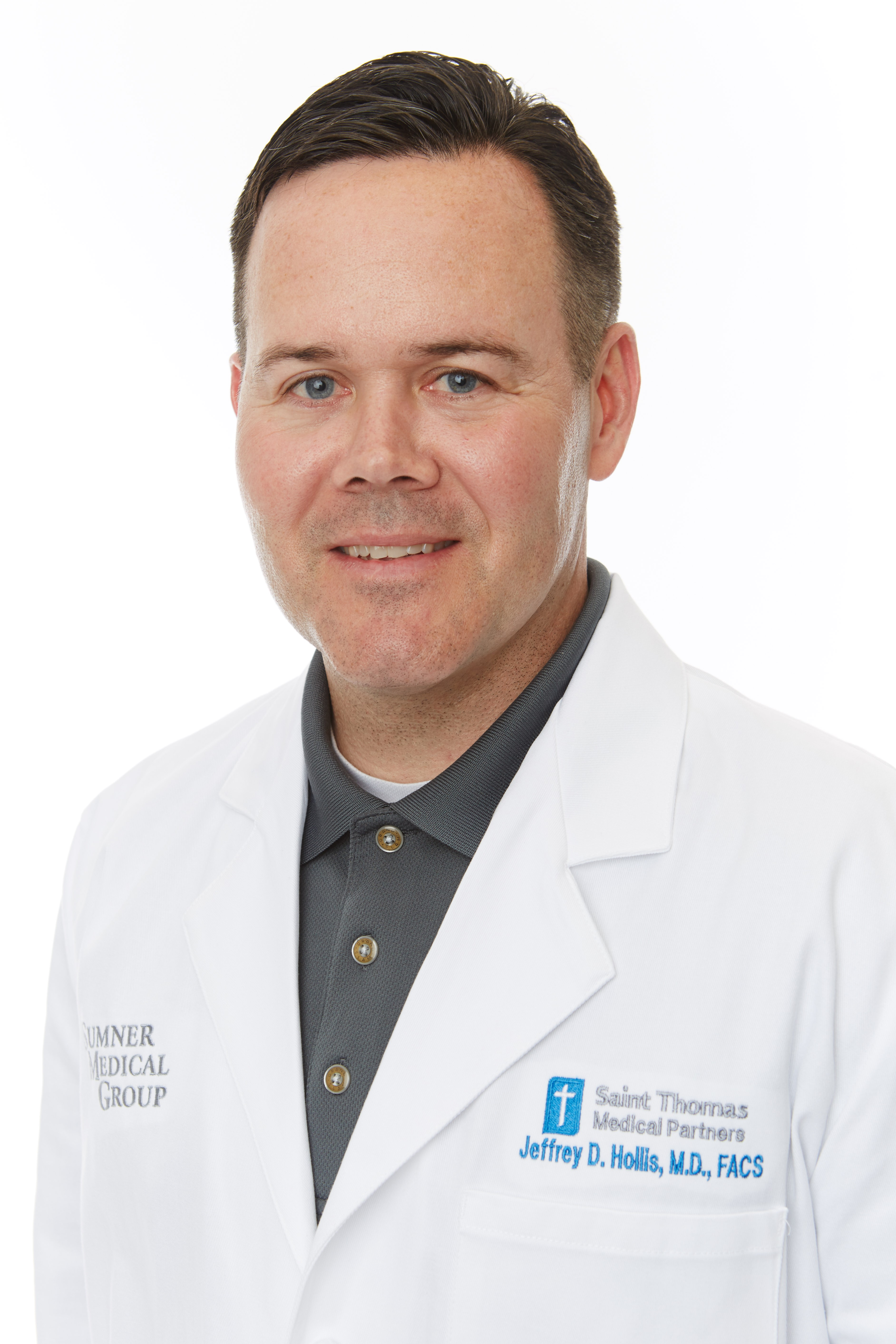 Jeffrey Hollis, MD