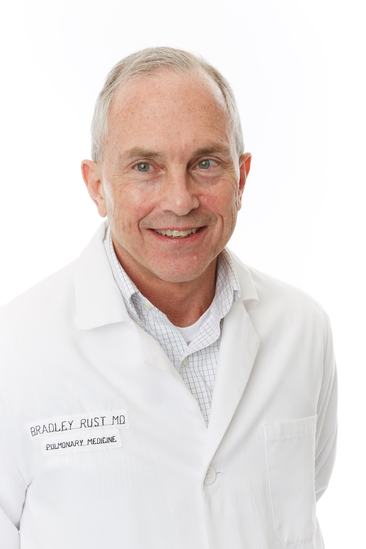 Bradley Rust, MD