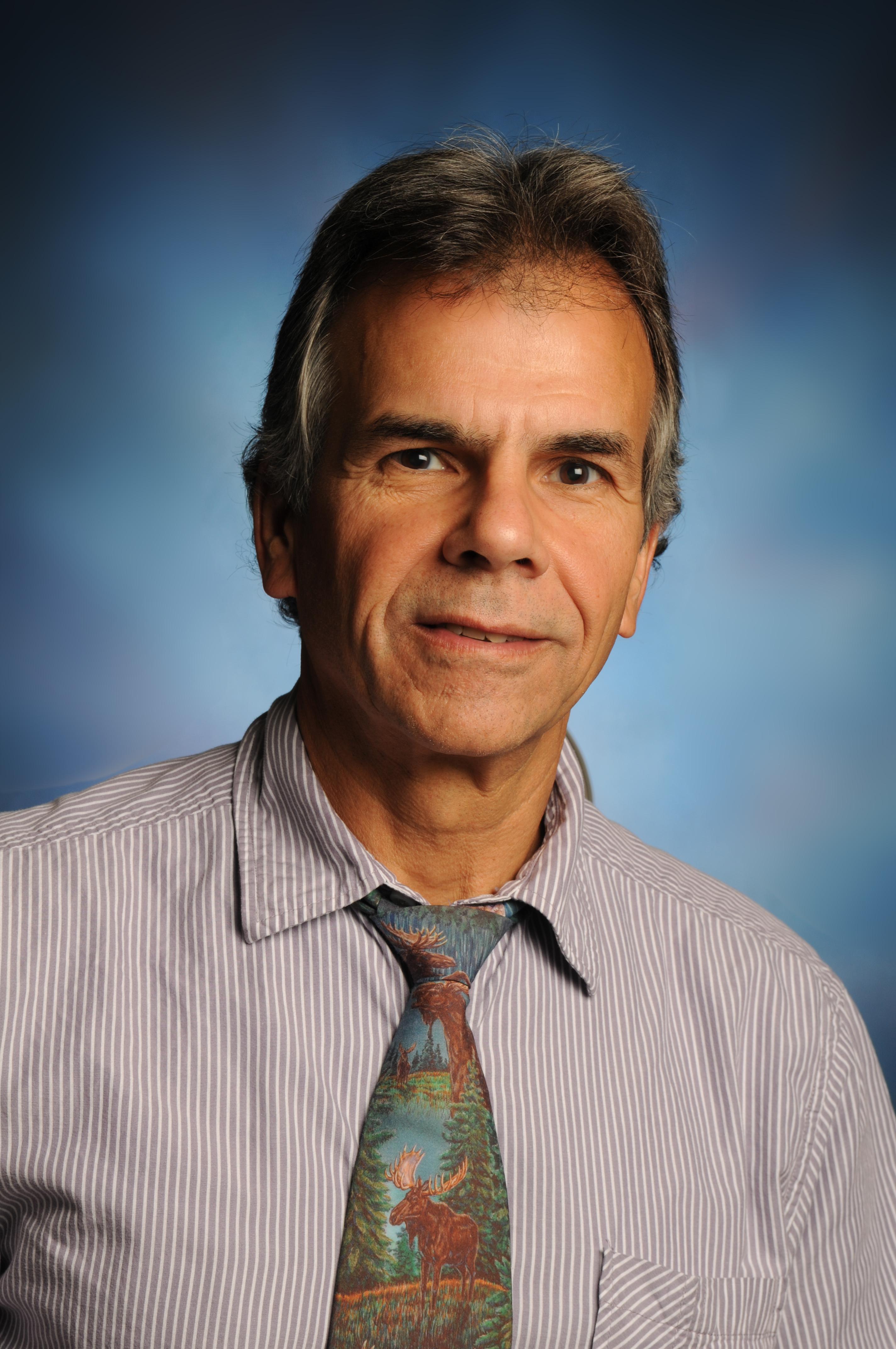 Jorge Vallecillo, MD