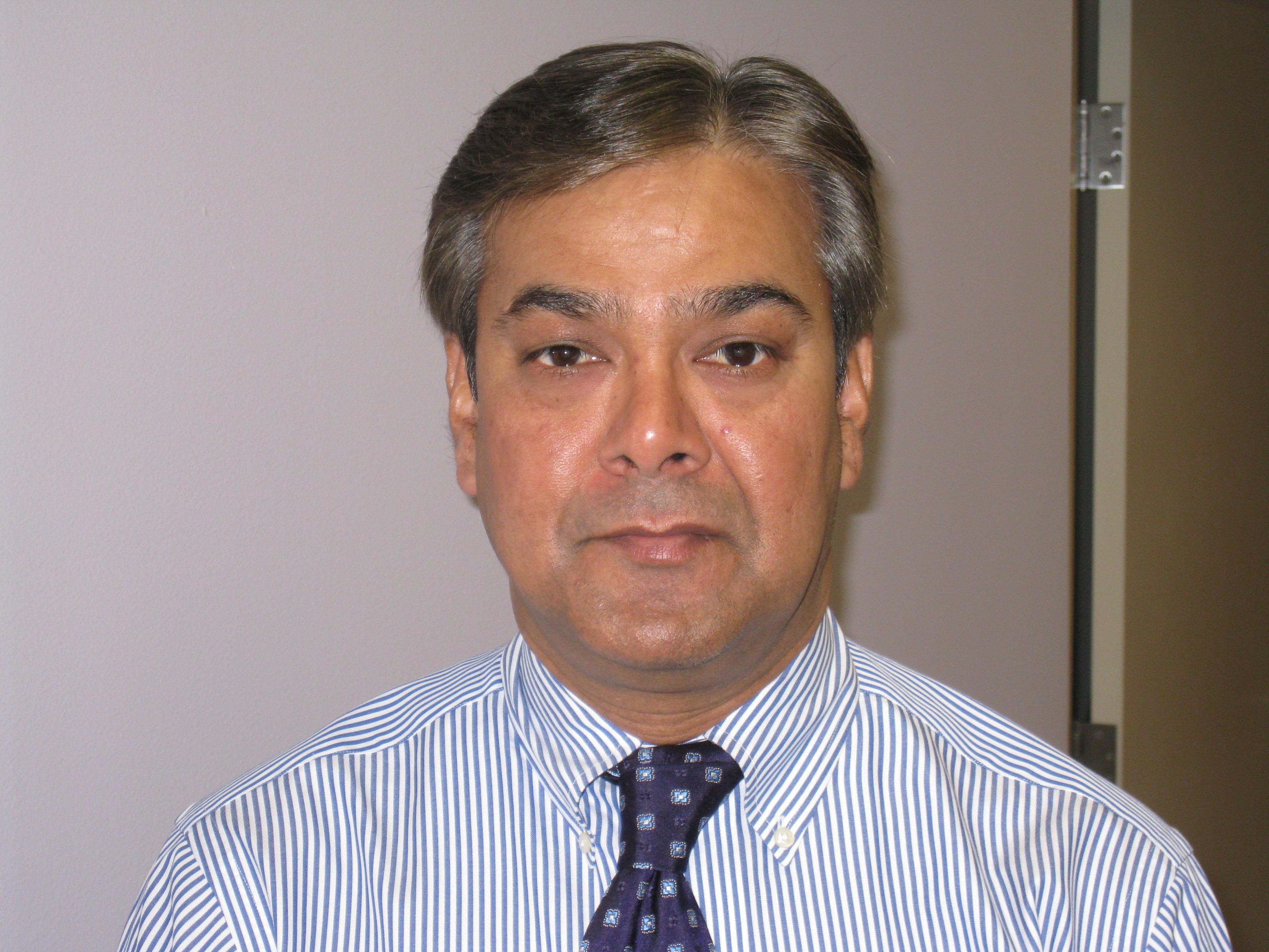 Raj Yadav, MD