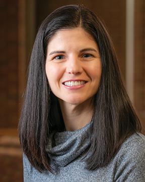 Sarah Cooper, D-FNP