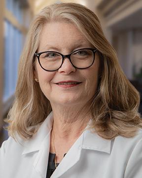 Paula Scheidler, NP