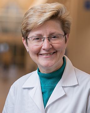 Jodi Smith, MD, PhD