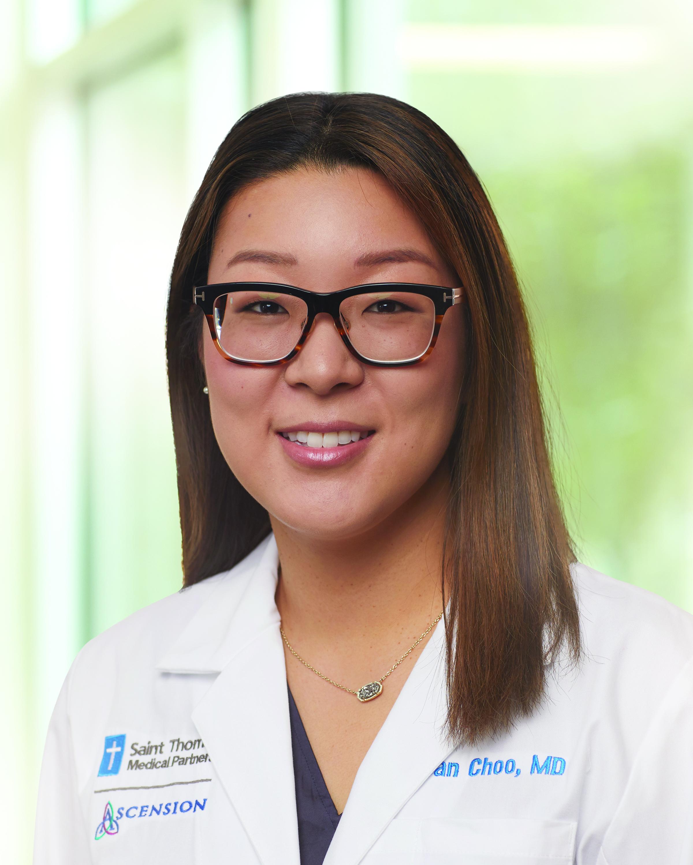 Jean Choo, MD