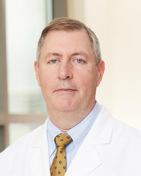 George B. Lynch MD