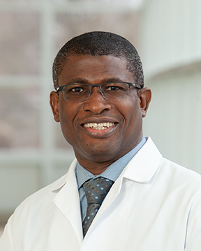 Anthony Uvieghara, MD