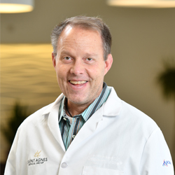 Robert Vandenbosche, MD