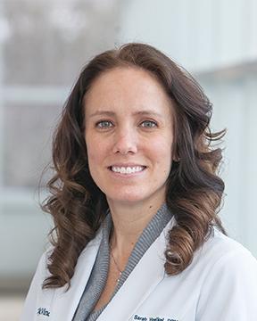 Sarah Voelkel, DPM