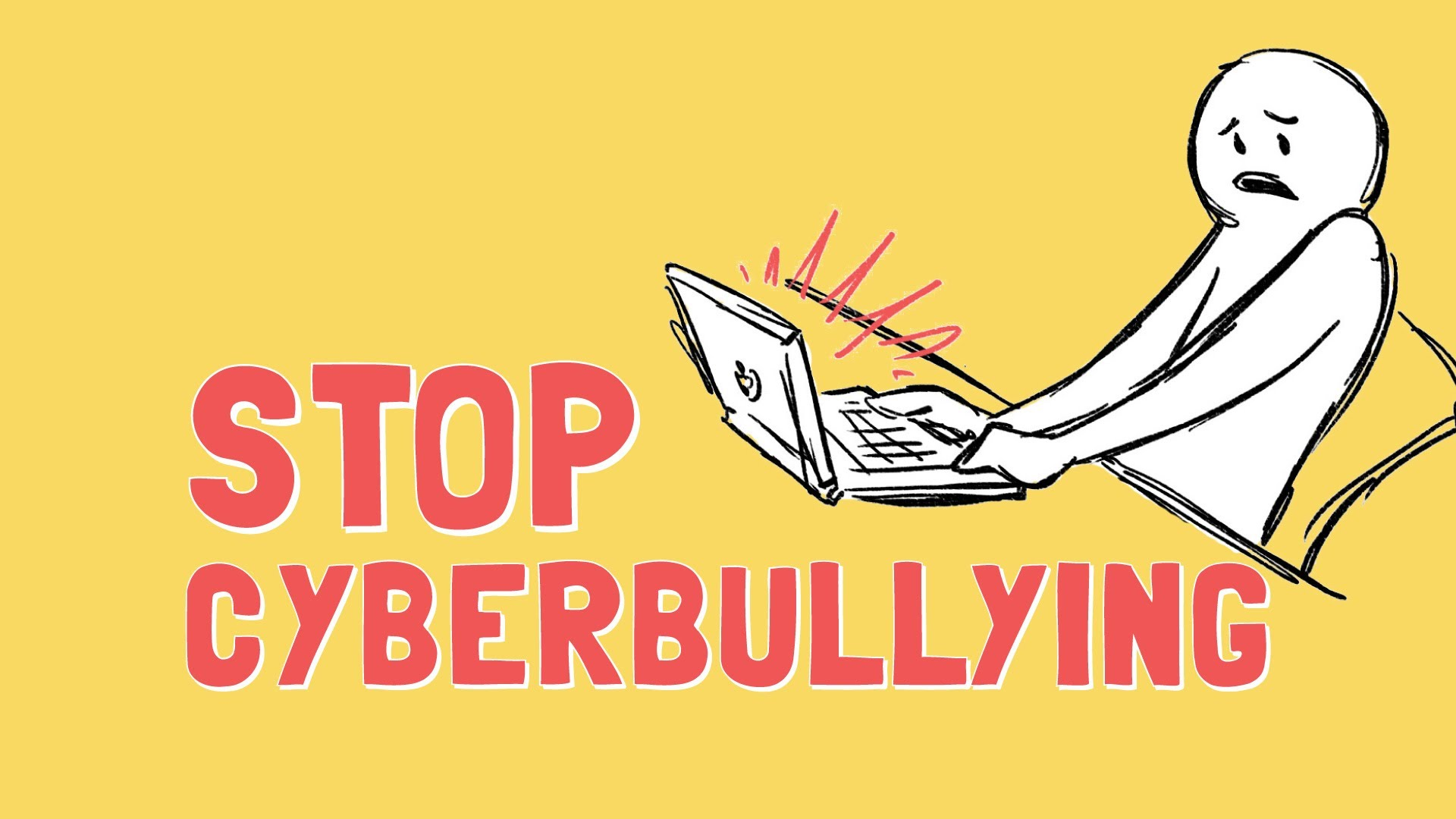 Stopping Cyberbullying in Your Own Home