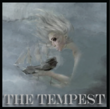 Berry College Theatre Company presents Shakespeare's The Tempest