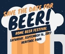 10th Annual Rome BeerFest