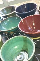 Empty Bowls of Rome