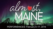 Almost, Maine- A Real Romantic Comedy