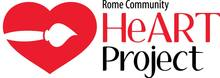 Rome Community HeART Project Exhibit